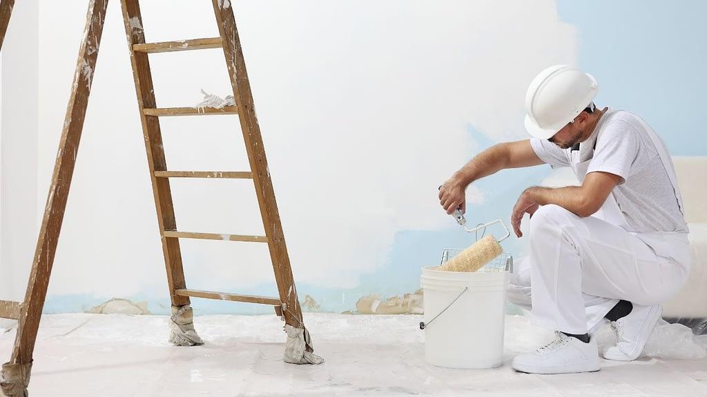 Painter in dublin