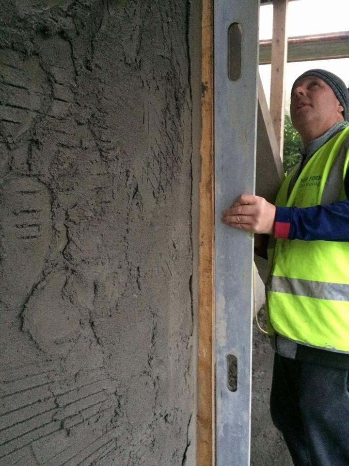 Plastering In Dublin