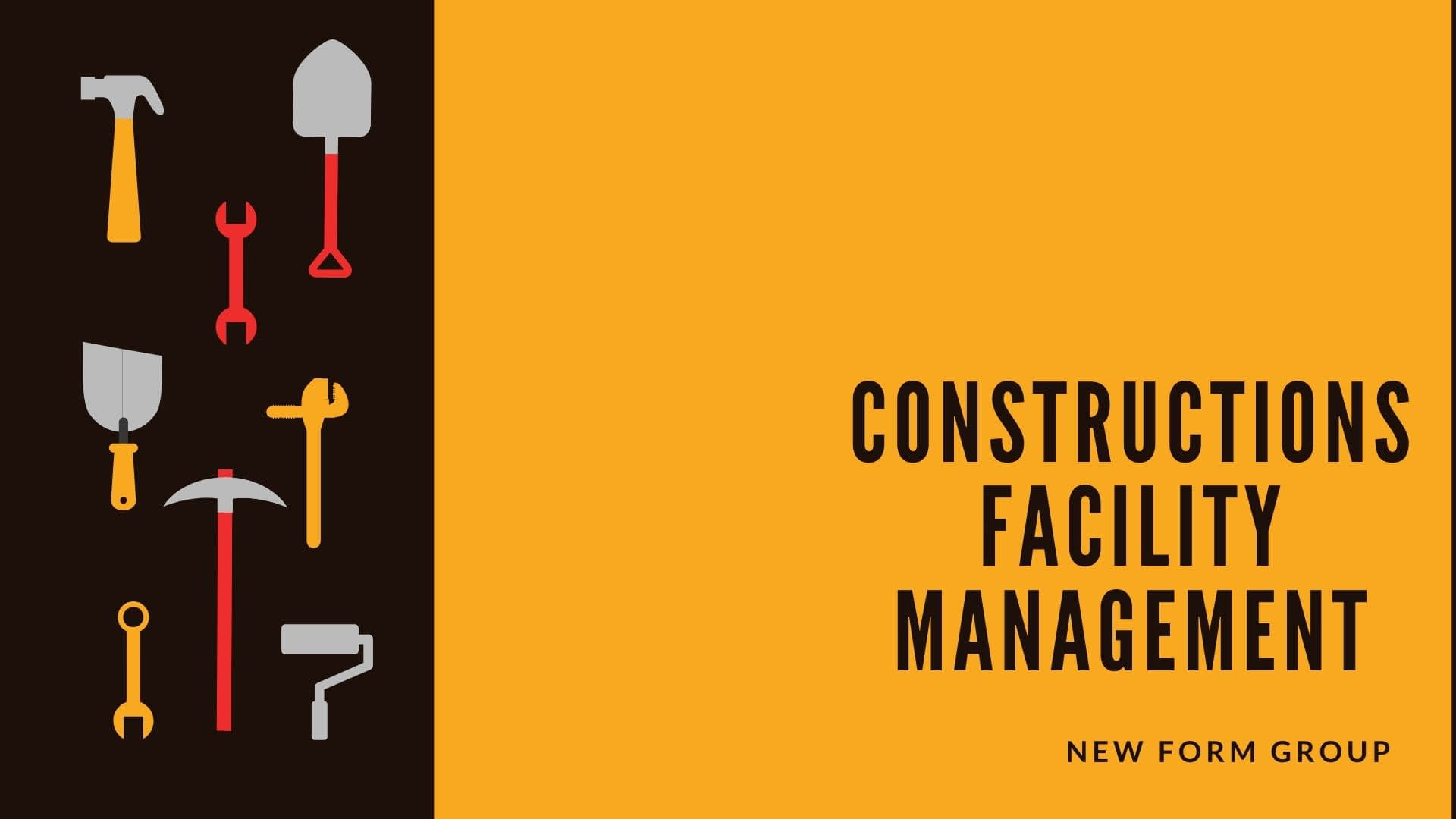 constructions facility management featured image