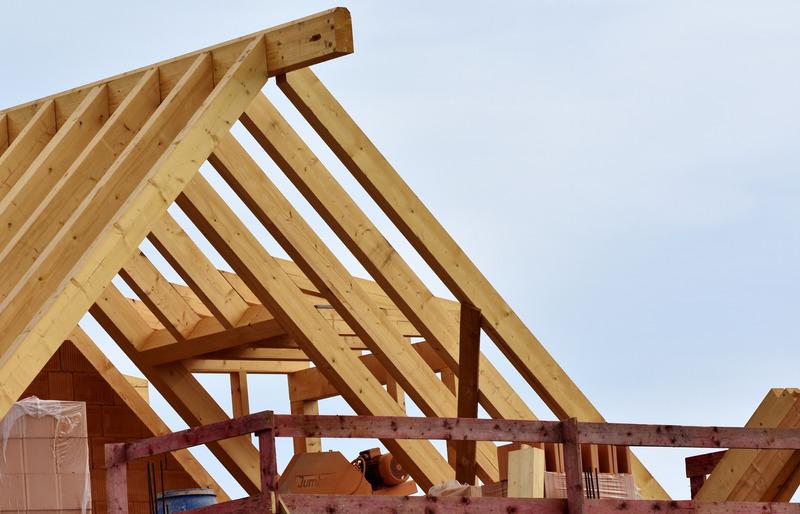 Building a Roof Truss