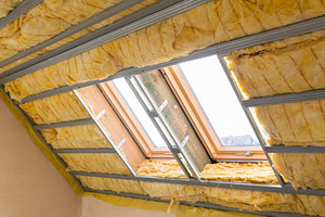 roof insulation service